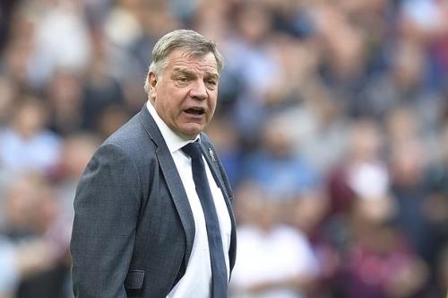 Sam Allardyce leaves Everton FC