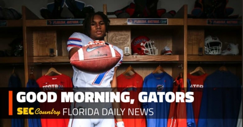 Florida Gators signees discuss highs and lows of recruiting process