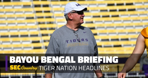 A closer look at LSU's misleading — but somehow accurate — claim to 'QBU'