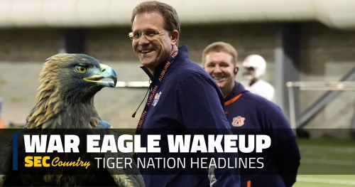 Auburn sports: Catching up on Tuesday analysis; golf within striking distance