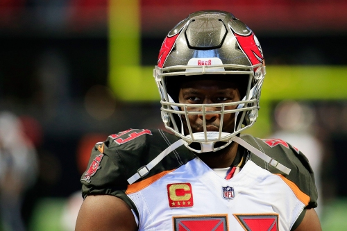 NFL point spreads are out. Here are the best Bucs bets.