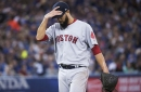 The Red Seat: Episode 76-Should David Price and the Red Sox Part Ways?