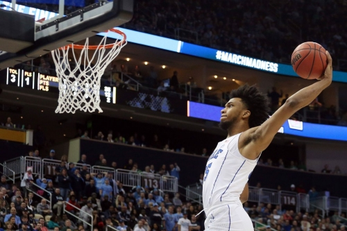 2018 Mock NBA Draft #1: Lottery aftermath for Memphis