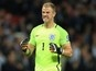 Gareth Southgate explains Joe Hart, Ryan Bertrand omissions