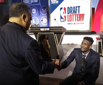 Suns already know 3 great candidates for No. 1 pick