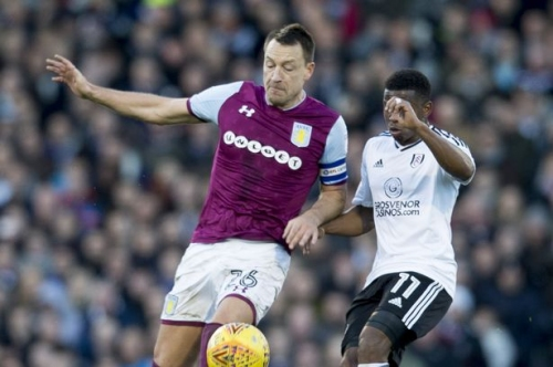 Aston Villa vs Fulham play-off final: TV details, tickets, team news, odds, live stream and more