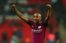 Arsenal fans furious as Man City midfielder Fabian Delph makes England World Cup squad