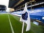 Marcel Brands replaces Walsh at Everton