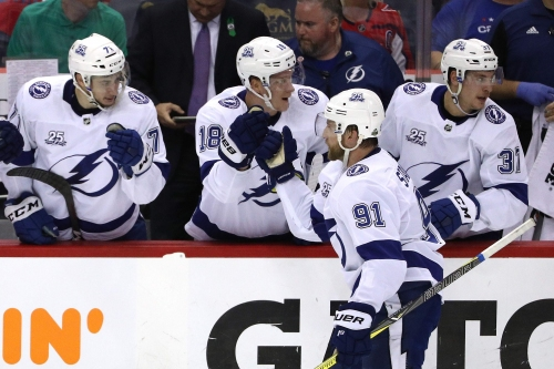 Lightning-Capitals: Tom Jones takeaways from Game 3