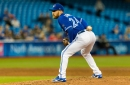 Blue Jays roster moves: Barnes up, McGuire down