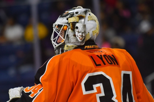 A statistical look at the Phantoms historic overtime victory