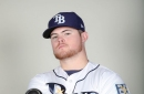 Rays recall Christian Arroyo, place Carlos Gomez on the DL