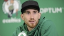 No, Gordon Hayward (Or Kyrie Irving) Won't Be Returning For NBA Finals