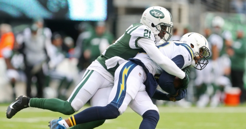 Dez Bryant may have ruined career of former LSU star Morris Claiborne