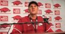 College football analyst Danny Sheridan on Arkansas: 'It's not a difficult job'