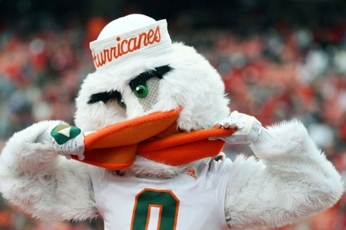 Miami Hurricanes Football: OL Tre Johnson leaving Canes' program