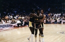 This Day In Lakers History: Magic Johnson Starts At Center Vs. 76ers In 1980 NBA Finals