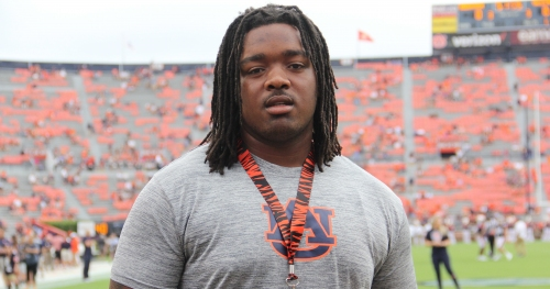 Why Jalil Irvin decommitted from 'dream' school Michigan, ultimately chose Auburn