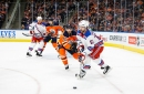 New York Rangers free agent David Desharnais Joins KHL's Lokomotiv