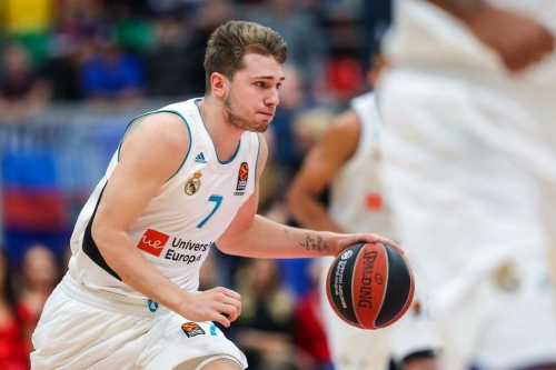 Luka Doncic fits perfectly into the modern direction Phoenix has been building upon