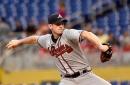McCarthy, Braves seek badly-needed bounceback against Cubs