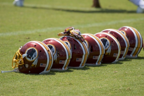 Daily Slop: Redskins facing tough upcoming contract decisions; Quick look at a possible future defense in Washington