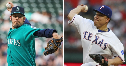 Mariners vs. Rangers: Live updates as M's look to move on from losses of Cano, Cruz