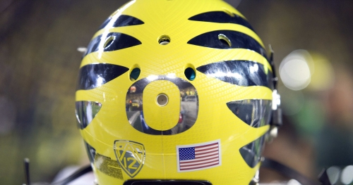Oregon Recruiting: Where do the Ducks stand along the offensive line?