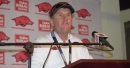 Chad Morris' first year at Arkansas could be failure