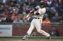 Why Giants' Bruce Bochy is benching baseball's hottest hitter