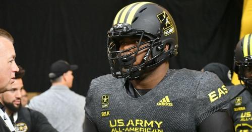Report: Clemson freshman Josh Belk will transfer with South Carolina as possible destination