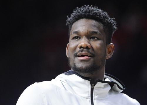NBA mock draft: Phoenix Suns take Deandre Ayton or Luka Doncic with top pick in NBA draft?