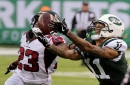 Jets' Robby Anderson having 2017 felony charge dropped, attorney says