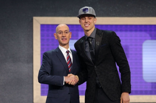 Adrian Wojnarowski on the NBA Draft, Combine, and Trades