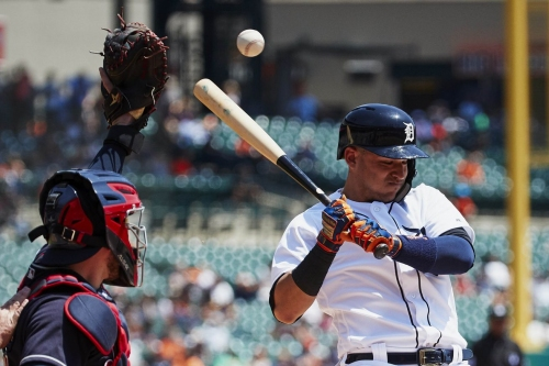 Indians 6, Tigers 0: We are not the champions today