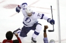 """Victor Hedman is """"all over the ice"""" in Tampa Bay Lightning's Game 3 win over Capitals"""