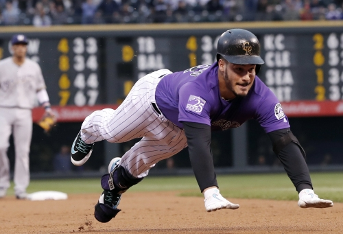 FANTASY PLAYS: Are Rockies unreliable?; Suns rising in NBA