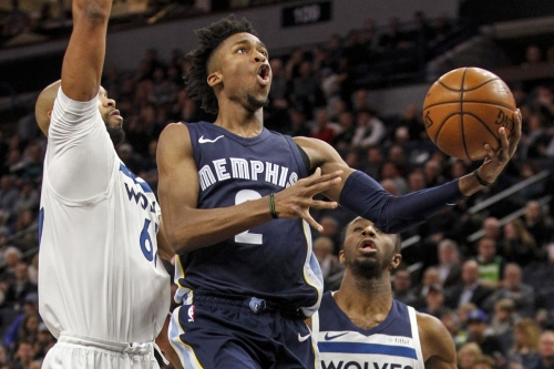 Grizzlies to Compete in Utah Summer League