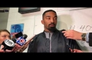 No additional punishment for JR Smith from Game 2 shove of Al Horford