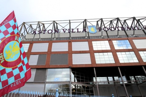 This is how Aston Villa are using Fulham's wild celebrations to fire them up for Wembley