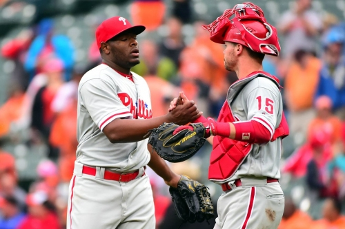 Old school minds question Gabe Kapler's 9th inning reliever switch