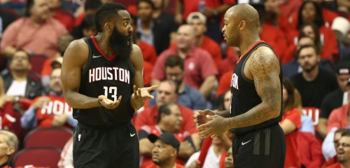 Four Battles The Rockets Have To Win To Have A Chance Against Warriors