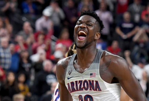 2018 NBA mock draft: Do the Suns go with DeAndre Ayton or Luka Doncic at No. 1?