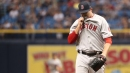 Alex Cora Doesn't Think Arm Fatigue Played Role In Carson Smith's Injury