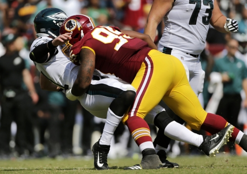 Paul Woody: Redskins need serious contributions from draft picks