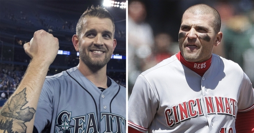 Fellow Canadian Joey Votto apologizes after dissing James Paxton's no-hitter