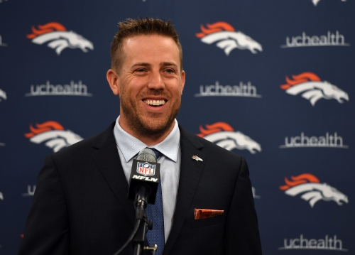 Kiszla: Here's a sure bet. Case Keenum and Broncos will get booed more with legalized gambling on NFL games.