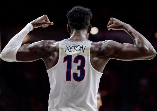 Suns' top choice? ESPN Euro expert Fran Fraschilla would take Deandre Ayton at No. 1