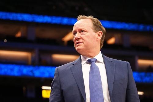 Bucks Hire Mike Budenholzer as New Head Coach