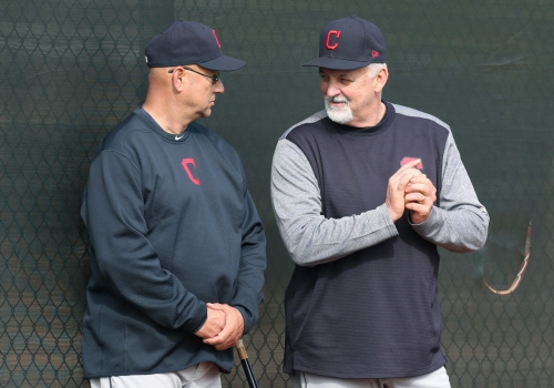 Pitch perfect and 5 other things we learned about the Cleveland Indians on Thursday